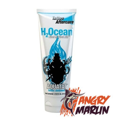 Aquatat Tattoo Ointment