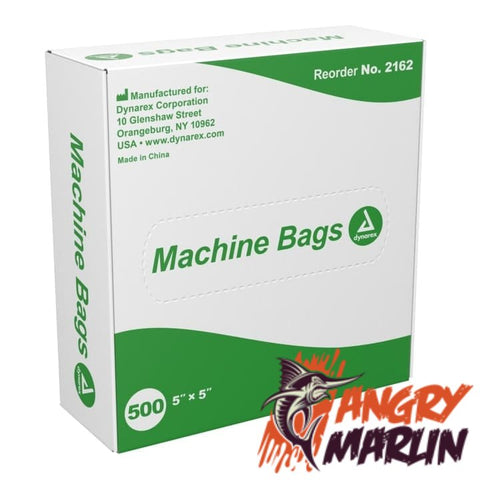Machine Covers - 250ct
