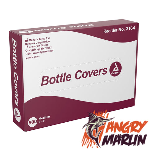 Bottle Covers - 250ct