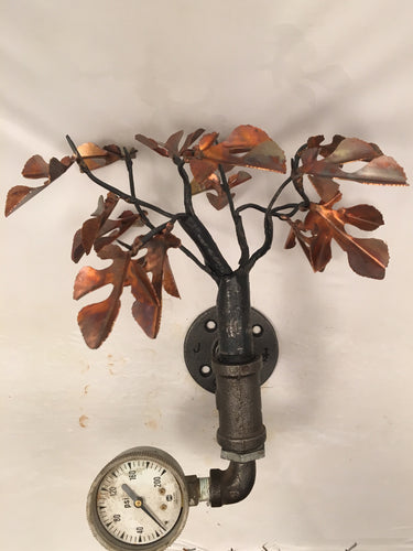 Pipe tree