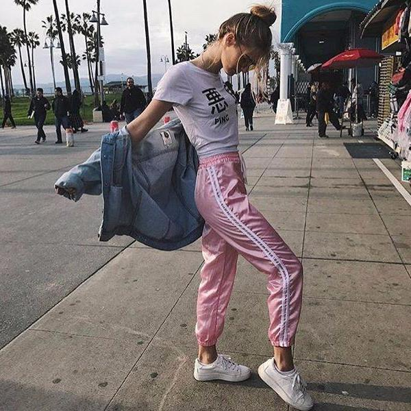 'Kandy' Sweatpants - Miss Maliboo