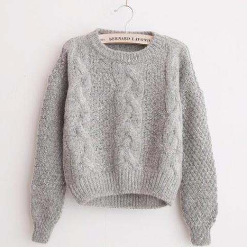 'Lana' Sweater - Miss Maliboo