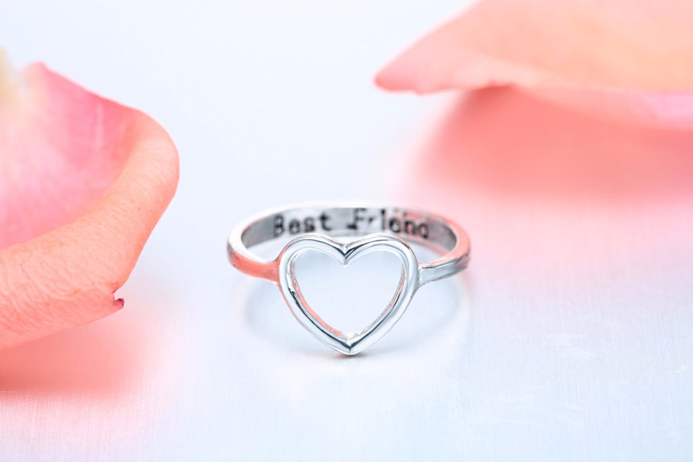 Friendship Ring - Miss Maliboo