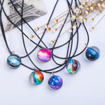 'Galaxy Pendant' Necklaces - Miss Maliboo