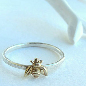 'Queen Bee' Ring - Miss Maliboo