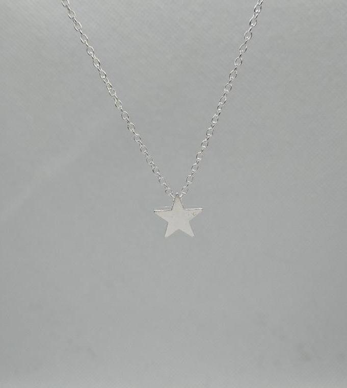'A Star Is Born' Necklace - Miss Maliboo