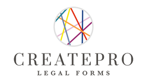 CreatePro Legal Forms, LLC