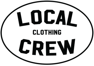 Local Crew Clothing