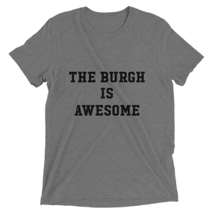 BURGH Awesome - Unisex Tee