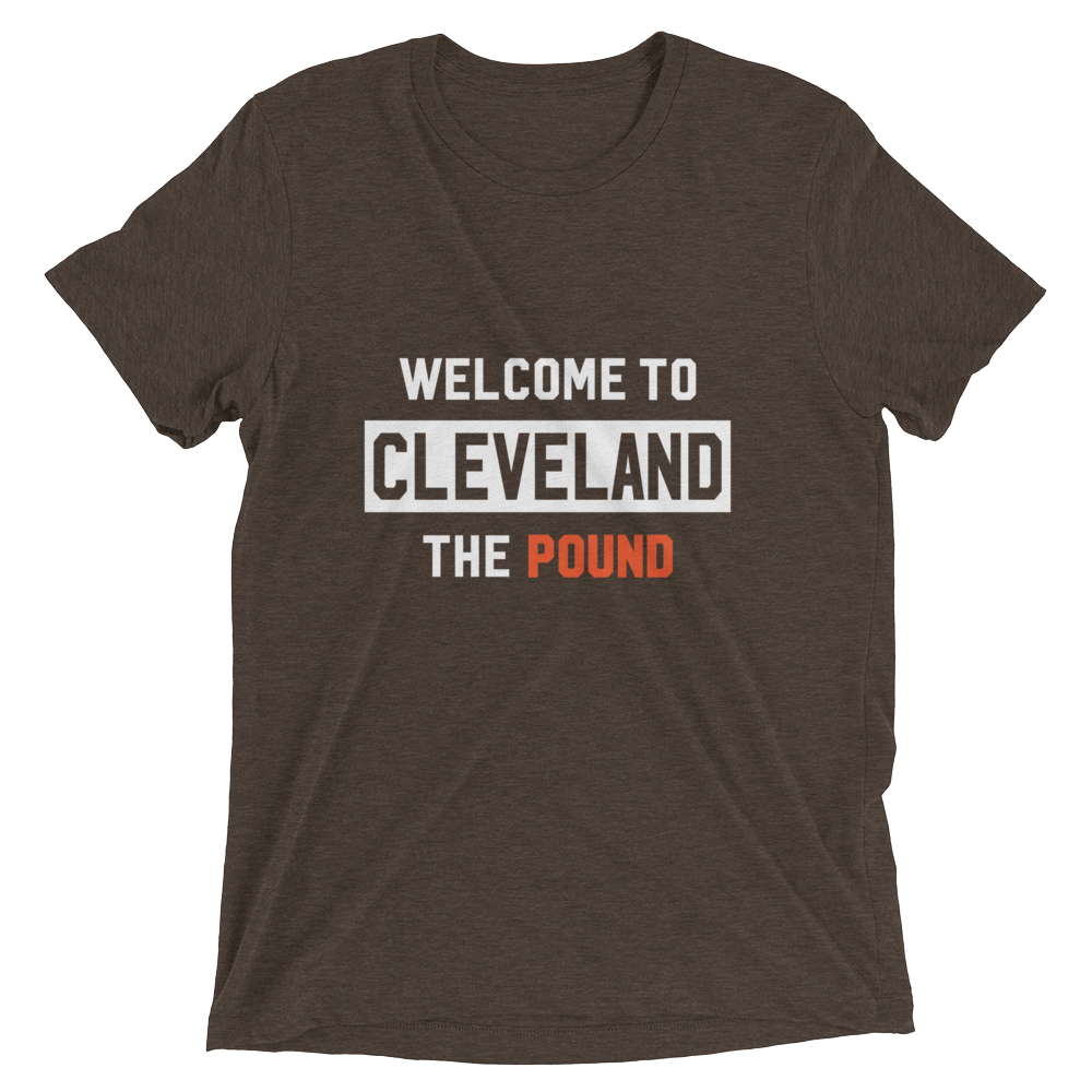 Welcome to the Pound - Unisex Tee