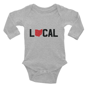 LOCAL OHIO - Infant Long Sleeve