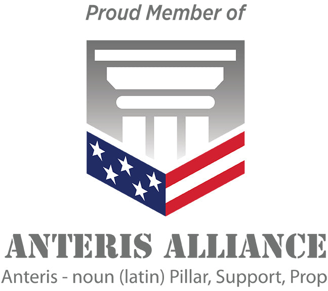 Who is Anteris Alliance?
