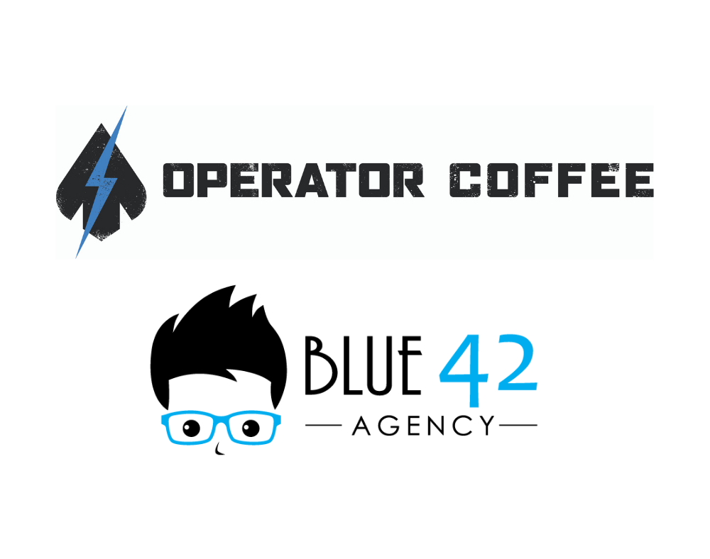 Blue42 Agency & Operator Coffee Announce Strategic Partnership