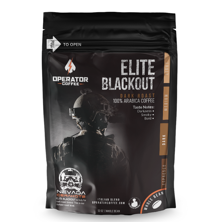 Elite Blackout