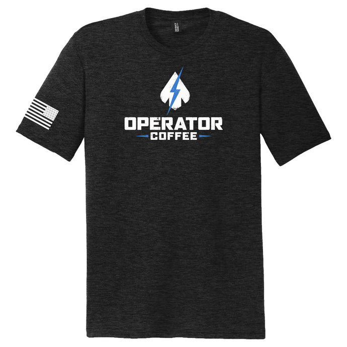 Men's Tee - Operator Coffee