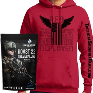 R.E.D. Friday Bundle