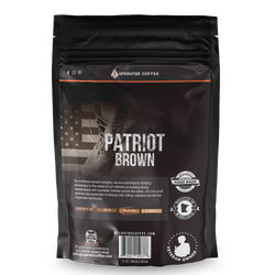 Patriot Brown