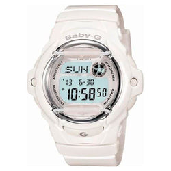 Watch Baby-G Whale White
