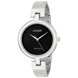 Citzen Eco Drive Silhouette Bangle