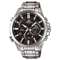 Edifice black Label BLUETOOTH