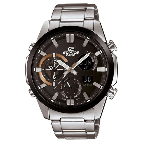 Edifice Black Label Super Illu