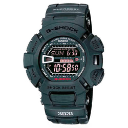G-Shock watch Mudman