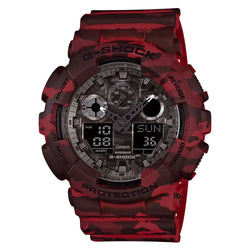 G-SHOCK Ana-Digital X-Large Ca