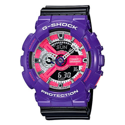 G-Shock x Baby-G Pair 90's Color LTD