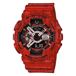 G-SHOCK ANA-DIGITAL X-LARGE SL
