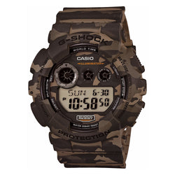 G-Shock Super LED XL Camoflage