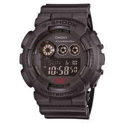 G-SHOCK SUPER LED XL MILITARY