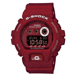 G-SHOCK XL 10 YEAR BATTERY HEA