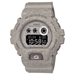 .G-SHOCK XL 10 YEAR BATTERY HE