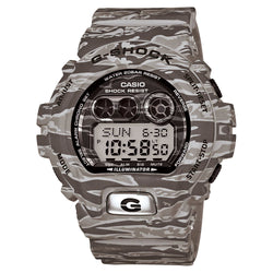 .G-SHOCK XL 10 YEAR BATTERY