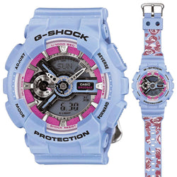 G-SHOCK 'S' Series Ana-digital