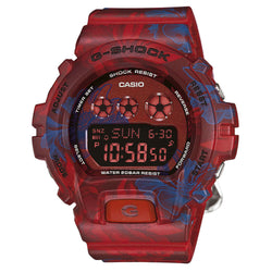 G-Shock 'S' Series classic flo