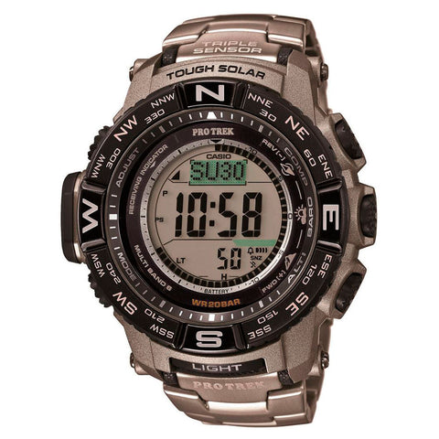 Protrek AS MB6 Ana-Digital Sma