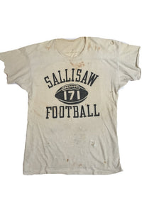 Sallisaw Football