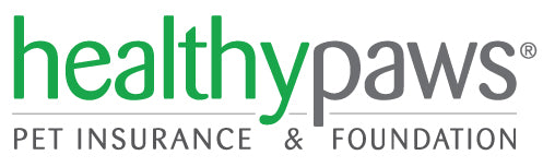 healthy Paws Insurance Logo