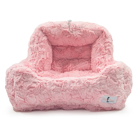 BELLA BED (PINK)