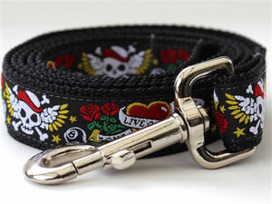 WILD ONE CUSTOM LEASH