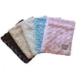 ROSEBUD COLLECTION HEATING PAD COVERS