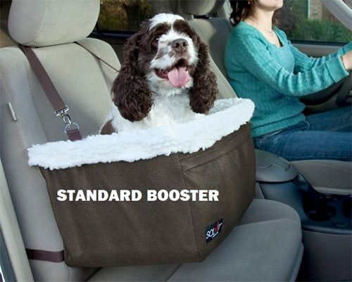 CAR BOOSTER SEAT (UP TO 25LBS)