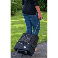 Load image into Gallery viewer, ESCORT ROLLER BACKPACK (BLACK) - doggyDAWGworld.com