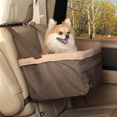 CAR BOOSTER SEAT (UP TO 12LBS)