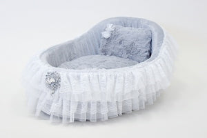 CRIB COLLECTION (STERLING) - doggyDAWGworld.com