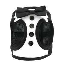 Load image into Gallery viewer, TUXEDO HARNESS ***DDW FAVORITE - doggyDAWGworld.com