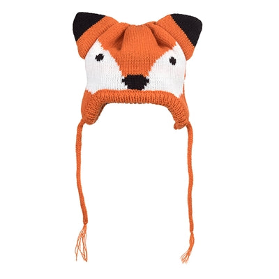 'LIL' FOX HAT - doggyDAWGworld.com
