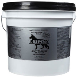 NuPro Joint Supplement 30 OZ/1 LB/5LBS/20LBS