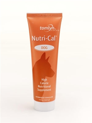 TOMLYN NUTRI-CAL 4.25OZ  (ADULT DOG) - doggyDAWGworld.com